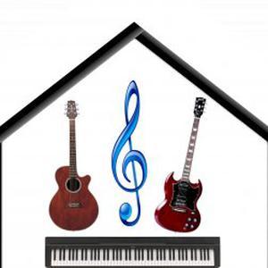 Cours de Guitare à domicile 95