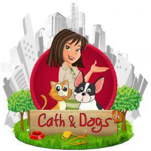 Cath & Dogs, visites et promenades d'animaux