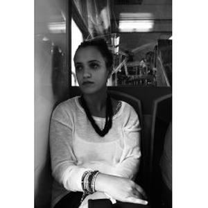 Zineb, 29 ans