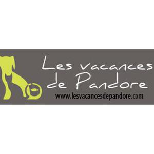 Photo de LES VACANCES DE PANDORE