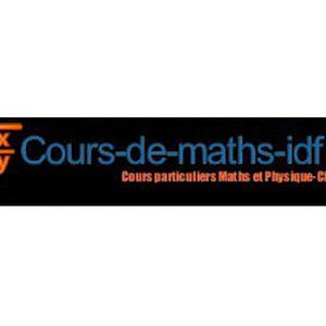 Professeur expérimenté donne cours de Maths et Physique-Chimie dans la zone de Cergy-Pontoise