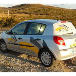 Assistance administrative dans le Gard