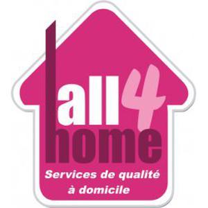 ALL4HOME IDF-SE, société de Ménage et Repassage à Domicile