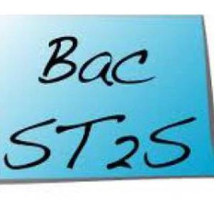 ST2S tous niveaux par Professeur expérimenté