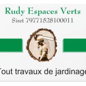 Rudy Espaces Verts réalise pour vous :