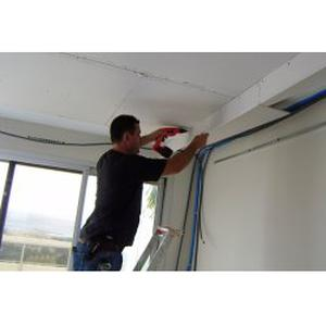 Plaquiste/Decorateur D'interieur