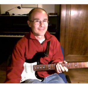 Cours de guitare folk et rock
