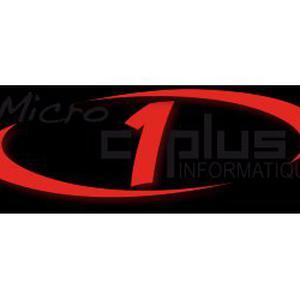 MICRO C1 PLUS INFORMATIQUE VOTRE PRESTATAIRE A TOURS !!!