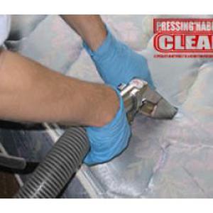 Photo de PRESSING HABITAT CLEAN®