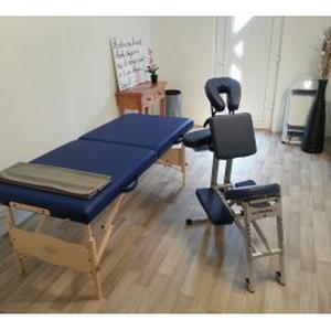 Massages EDONIS Cambrai