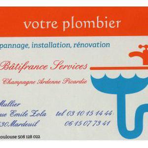 Photo de batifrance service  champagne ardennes picardie