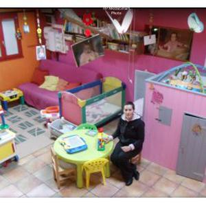 Assistante maternelle agréée depuis 20 ans sur Mirrande 32 offre mes services