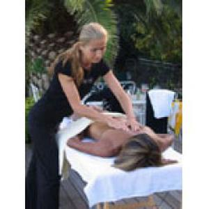 Massage à votre domicile à la Baule Escoublac et sa région