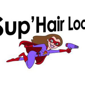 Photo de sup'hair look