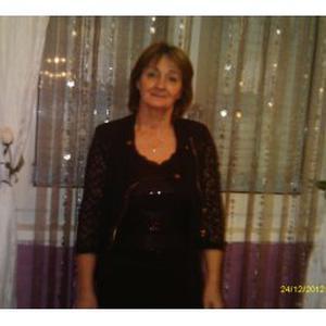Monique, 57 ans