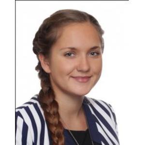 Paulina, 26 ans
