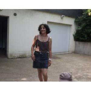 Sophie, 44 ans aide à domicile