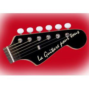 Cours de guitare pour tous styles tous niveaux