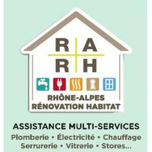 Photo de RARH Rhône Alpes Rénovation Habitat