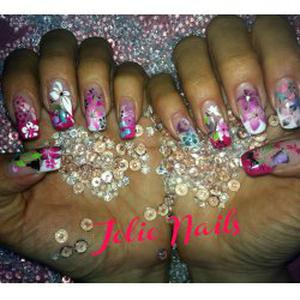 Photo de Jolienails Melanie