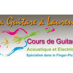 Cours de Guitare Acoustique et Electrique