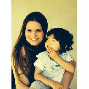 Andréa, 19 ans, baby-sitter pour vos enfants