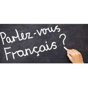 COURS DE FRANÇAIS POUR ÉTRANGERS