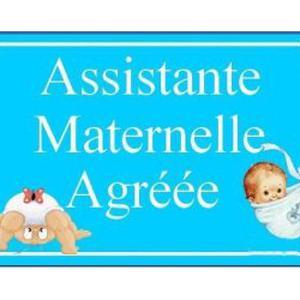 assistante maternelle agrée