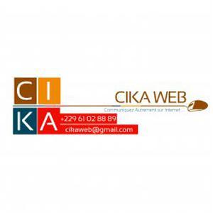 CIKA WEB, Agence de Communication WEB