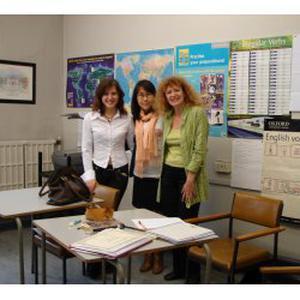 Cours d'anglais à domicile pour particuliers ou salariés d'entreprises