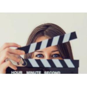 Vidéaste professionnelle # Prestations vidéos