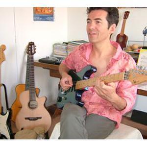 Guitariste Pro - Cours de guitare, De rythme et d'harmonie tout niveau Ramonville