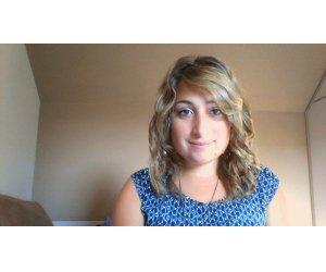 Alexandra, 19 ans, recherche des baby sitting en temps partiel ou par temps ponctuel