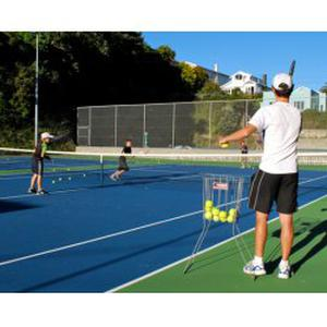 Cours & Coaching Tennis