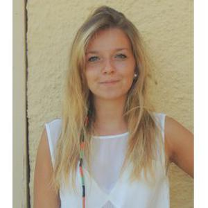 Margaux, 17 ans
