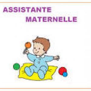 Assistante maternelle agréée sur Orange