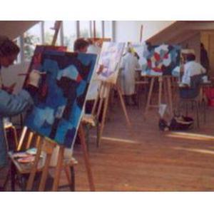 Cours de dessin et peinture pour adultes à Nantes