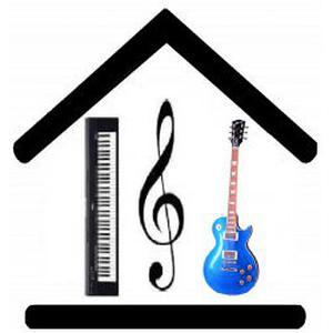 Ecole de musique 95 ,cours de guitare, cours de piano,  Skoolmusique95