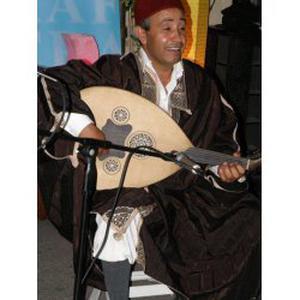 Enseignant de musique, chant, instruments arabe