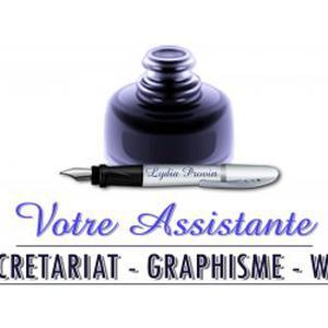 Votre secrétaire à la carte - Télésecrétaire - Graphiste - Webmaster