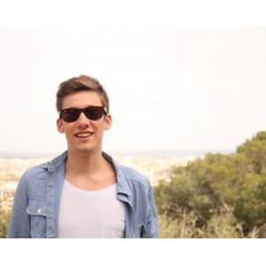 Elias, 20 ans
