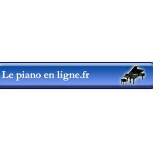 Cours de pianos en ligne !