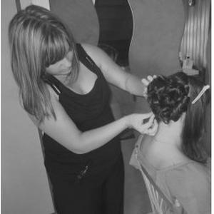 Photo de club coiffure domicile