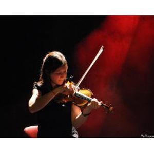 Cours ou atelier violon - sans solfège