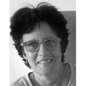 anne, 58 ans