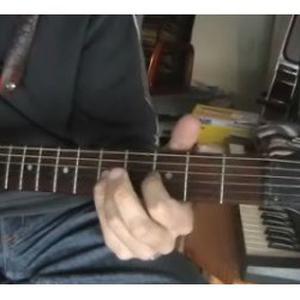 Cours de guitare Vassy