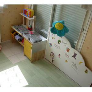 assistante maternelle à poitiers