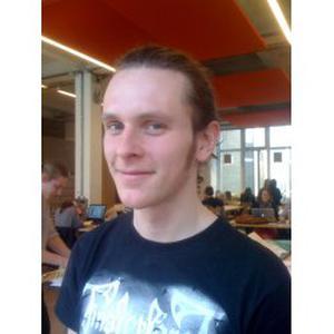 Mattéo, 20 ans propose cours de dessin à domicile à Paris