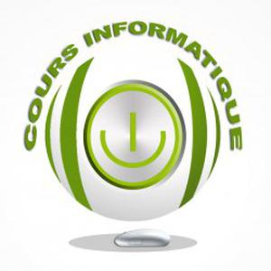 Créatrice de sites Web donne cours informatique niveaux débutant et intermédiaire