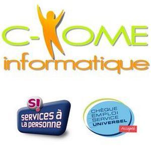 Photo de C-Home Informatique